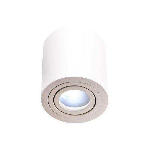 Rullo Bianco IP44 lampa natynkowa sufitowa do łazienki ORLICKI DESIGN, Rullo Bianco IP44