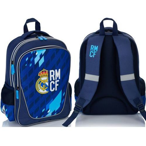 Plecak szkolny RM-121 Real Madrid (5901137114378)
