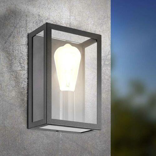 Żarówka LED E27 4W filament czujnik dzień/noc