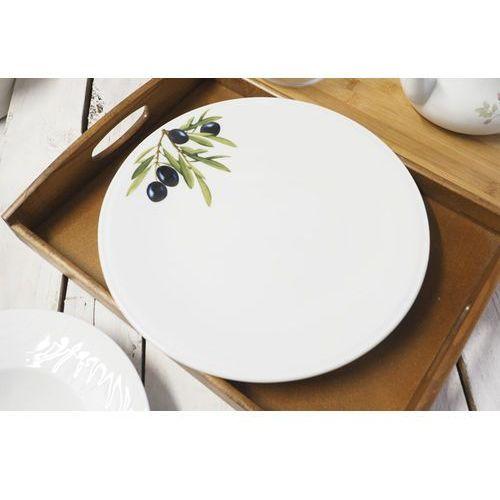 Lubiana barilla oliwka talerz do pizzy 31 cm 6154