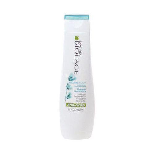 Matrix  biolage volumebloom shampoo 250ml w szampon do włosów