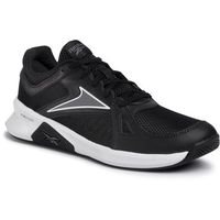 Buty - advanced trainer fv4679 black/pugry6/white marki Reebok