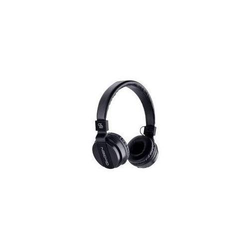Słuchawki GoGEN HBTM 21B (HBTM 21B ) Czarne