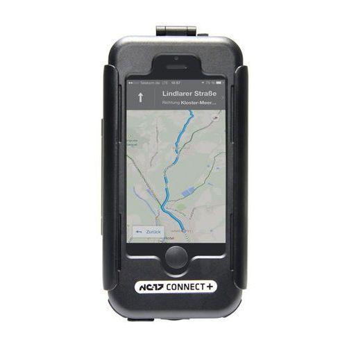 NC-17 Connect+ iPhone z funkcją ładowania czarny 2018 Akcesoria do smartphonów