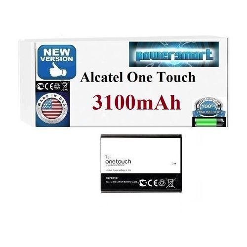 Powersmart Bateria alcatel onetouch pop d7 tli019a5 j900c j900t
