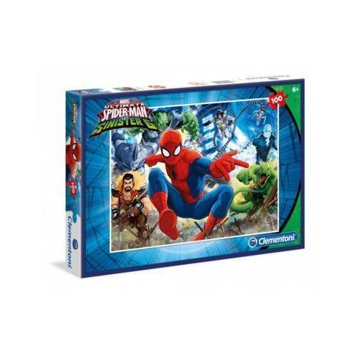 100 Elementów, Spiderman (8005125072590)