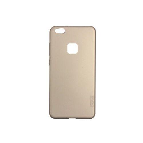 Huawei p10 lite - etui na telefon guardian - gold marki X-level