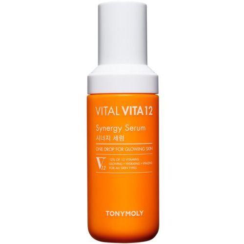 Tonymoly Vital vita 12 synergy serum - serum