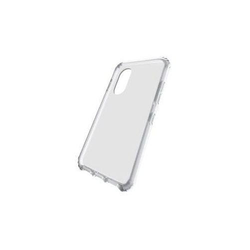 Cellularline Obudowa dla telefonów komórkowych tetra force pro apple iphone x (tetracaseiph8w) biały