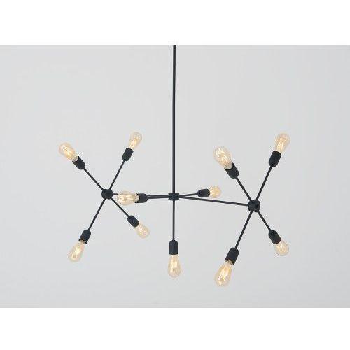 Customform Lampa wisząca triso 11- czarna