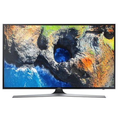 TV LED Samsung UE50MU6122 - BEZPŁATNY ODBIÓR: WROCŁAW!