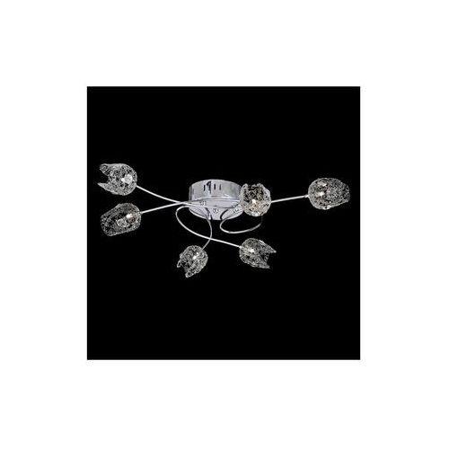 Luxera Lampa sufitowa delphi 6xg4/20w (8585032215773)