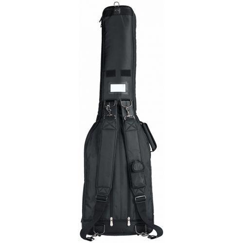 premium line - pokrowiec na gitarę basową gig bag marki Rockbag