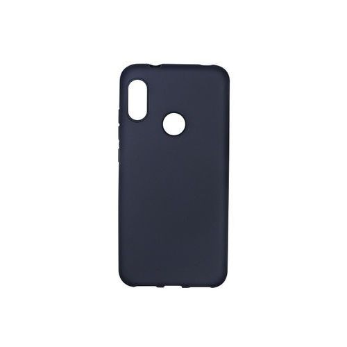 Xiaomi Mi A2 Lite - Mercury Goospery Soft Feeling - granatowy, ETXM762GMSFDBL000