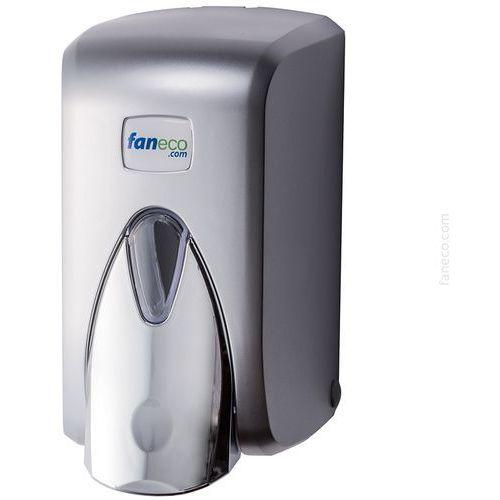 Faneco dozownik mydła w płynie 0,5l SAT, F.S500PGM