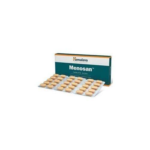OKAZJA - Menosan Himalaya - na menopauzę ()