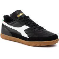 Sneakersy DIADORA - Gold Indoor 501.174822 01 80013 Black