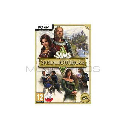 The Sims 3 Średniowiecze (PC)
