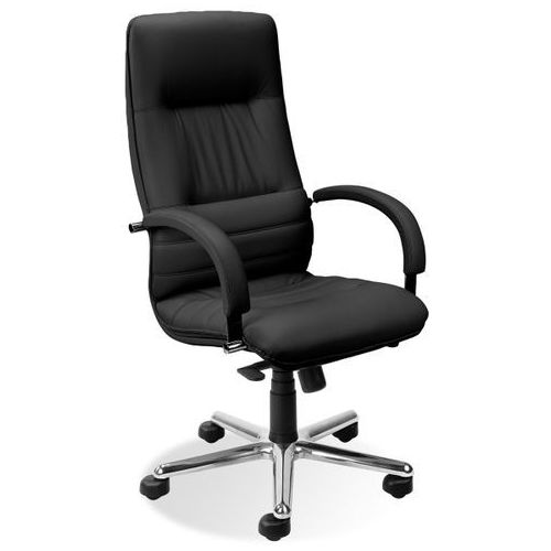 fotel LINEA steel04 chrome