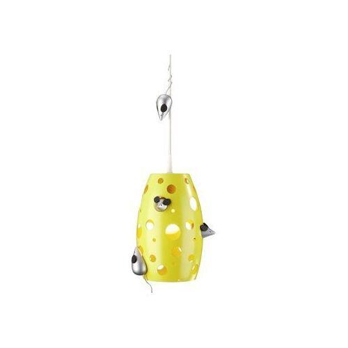 Philips  40281/34/16 - lampa wisząca dziecięca mykidsroom cheezzz... 1xe27/60w/230v