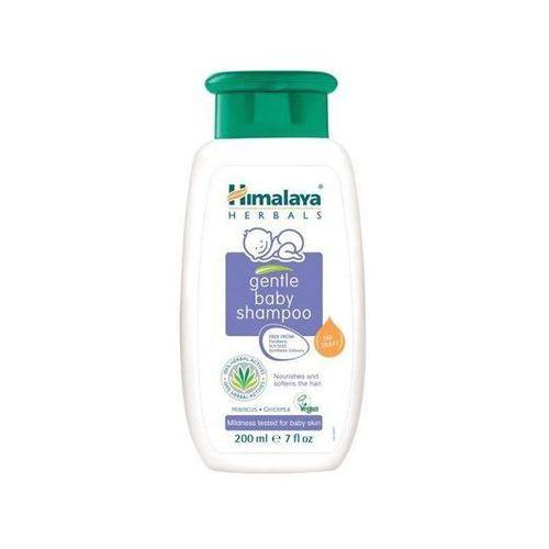 HIMALAYA HERBALS 200ml Łagodny szampon dla dzieci (8901138511456)