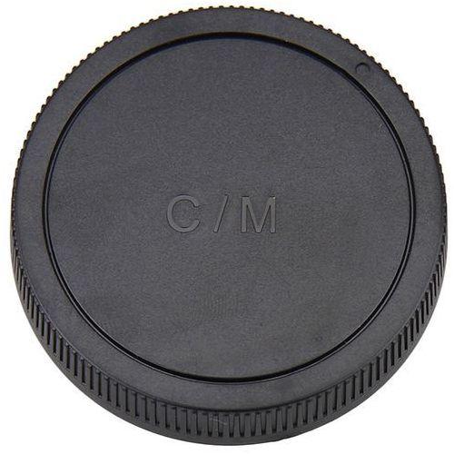 JJC Pokrywka na bagnet do obiektywów Canon, towar z kategorii: Dekielki do obiektywów