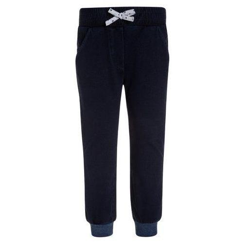 Kanz FOLLOW YOUR DREAMS Spodnie treningowe blue indigo melange/blue, kolor niebieski