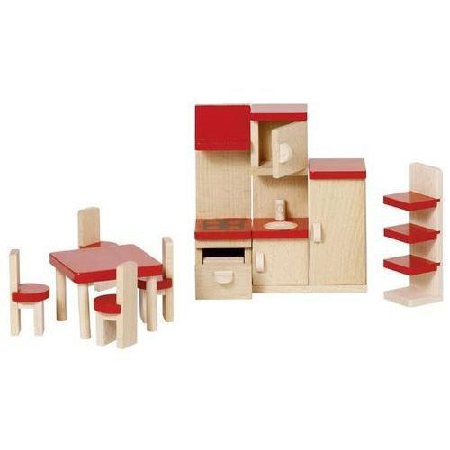 Mebelki do kuchni zabawki Goki - sprawdź w wybranym sklepie