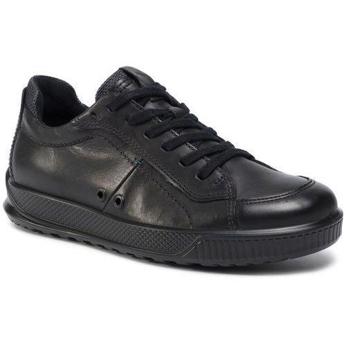 Sneakersy ECCO - Byway 50154401001 Black