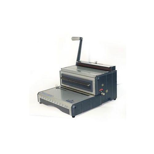 Bindownica elektryczna D310 - TRANSPORT GRATIS, ZADZWOŃ PO DODATKOWY RABAT TEL. 506-150-002 z kategorii Bindownice