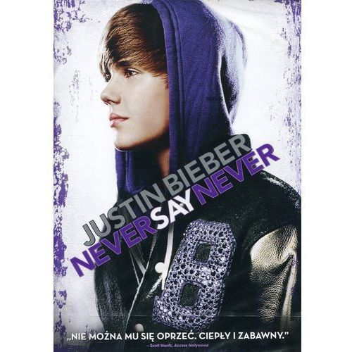 Imperial cinepix / paramount pictures Justin bieber: never say never (5903570148859)
