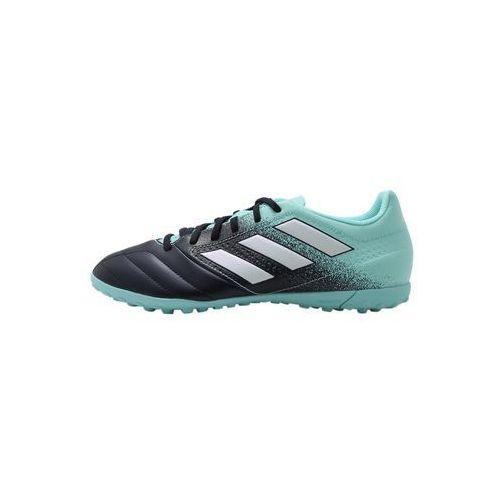 adidas Performance ACE 17.4 TF Korki Turfy light blue