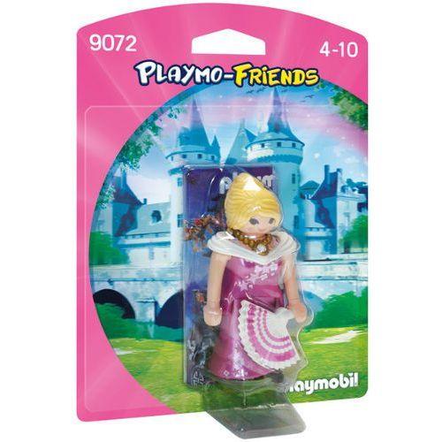 Playmobil PLAYMO-FRIENDS Dama dworu 9072