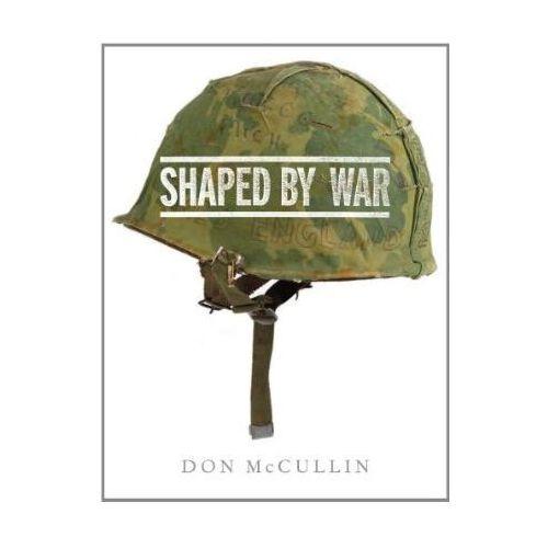 Shaped By War, oprawa twarda