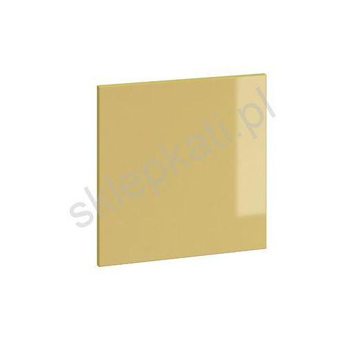 Cersanit front colour żółty do szafki wiszącej kwadratowej lub podumywalkowej 40x40 s571-005