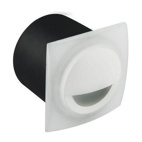 Oprawa schodowa KAMI LED D 3,5W WHITE 4000K (5901477331237)