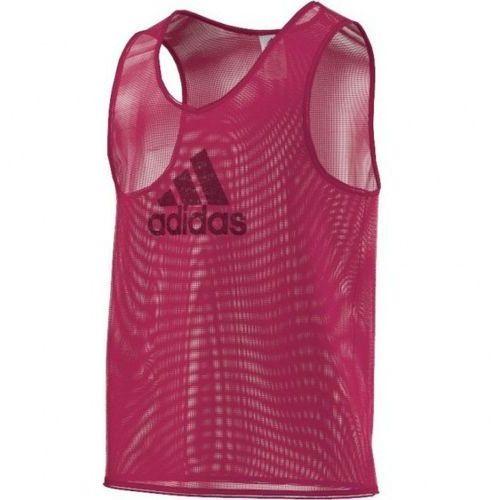Znacznik treningowy  bib 14 f82134 izimarket.pl marki Adidas
