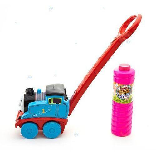 Mattel Tomek i przyjaciele mf bąbelkowy tomek * (0887961195118)