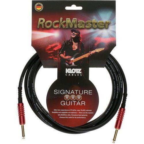 Klotz mjpp06 kabel gitarowy 6 m