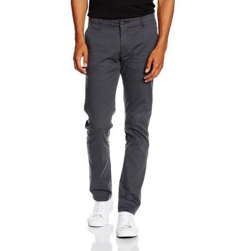 Spodnie Dickies Kerman dla mężczyzn, kolor: szary, rozmiar: W32/L32 (5053823124052)