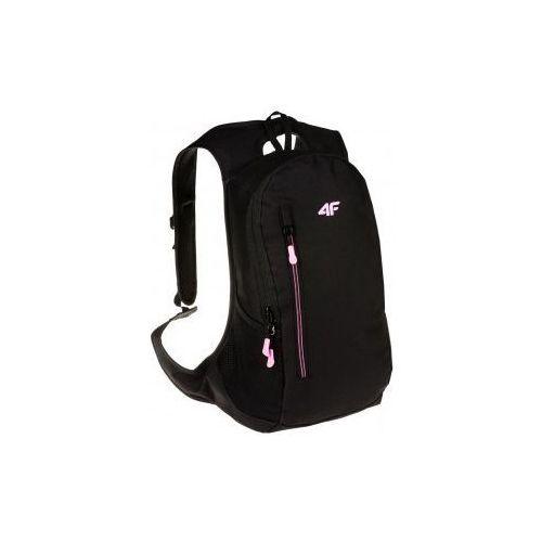 plecak sportowy h4l17-pcd003 4f czarny uniwersalny marki 4f