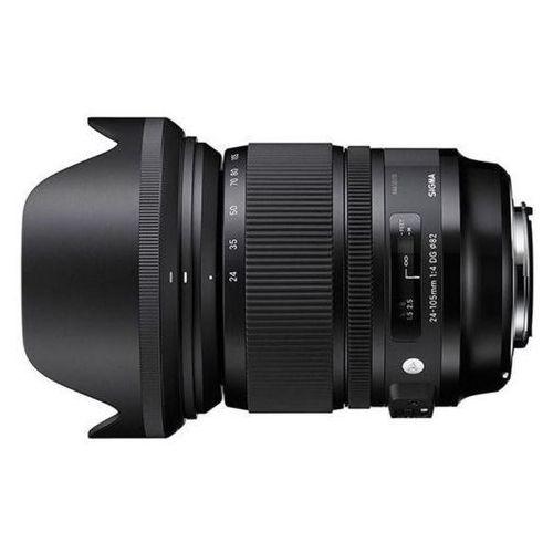 Sigma AF 24-105mm f/4 DG OS HSM Nikon (0085126635558)