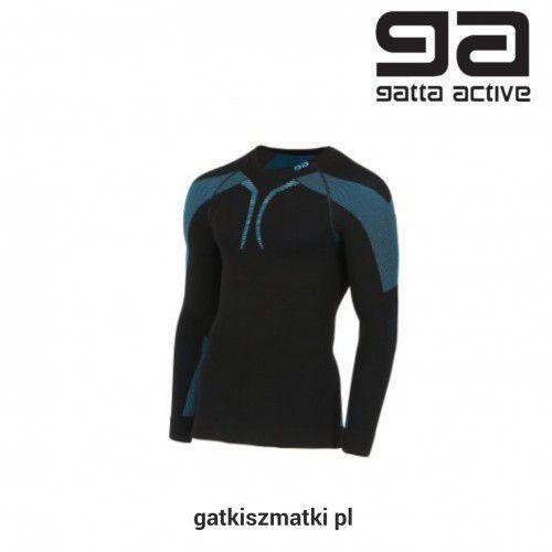 Gatta active Bluza termoaktywna męska thermo plus matt
