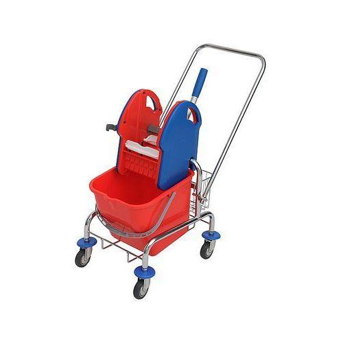 Wózek do sprzątania Roll Mop 01.20 K CH Splast WCH-0001, S.WCH-0001