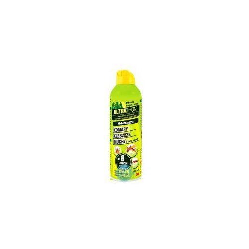 Preparat na komary 3M Ultrathon Spray DEET 25% 177ml (IR8)