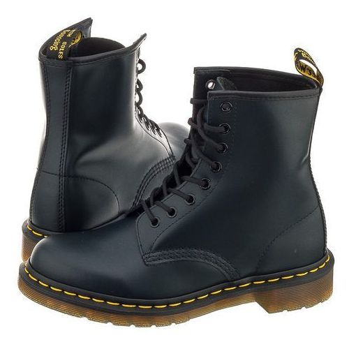 Glany 1460 navy smooth 10072410 (dr8-c) marki Dr. martens