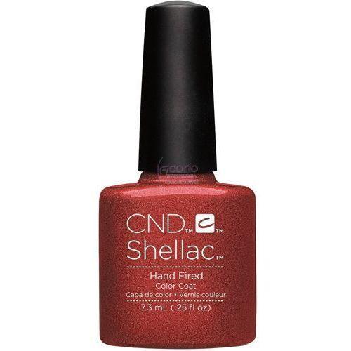 CND - SHELLAC - Hand Fired *CRAFT CULTURE #91252