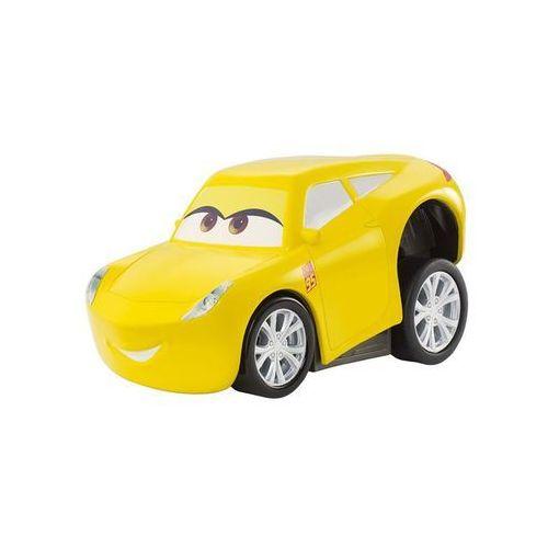 Mattel push & go - cruz ramirez
