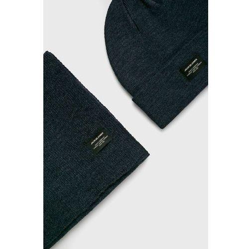 Jack & jones - czapka + szalik