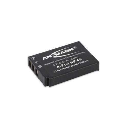 Akumulator Ansmann A-Fuj NP-48 (afujnp48) Szybka dostawa! Darmowy odbiór w 21 miastach!, afujnp48